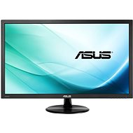 21.5'' ASUS VP228HE Gaming - LCD monitor