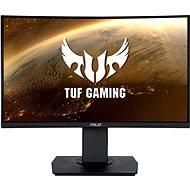 """24"""" ASUS VG24VQ Gaming - LCD monitor"""