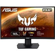 "24"" ASUS TUF VG24VQE - LCD monitor"