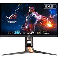 "24.5"" ASUS ROG Swift 360Hz PG259QN - LCD Monitor"