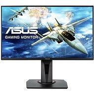 """25"""" ASUS VG258Q Gaming - LCD monitor"""