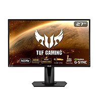 """27"""" ASUS TUF Gaming VG27AQ"""