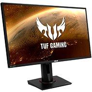 "27"" ASUS TUF Gaming VG27BQ - LCD monitor"