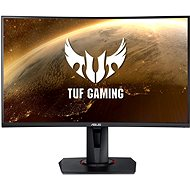 "27"" ASUS TUF Gaming Curved VG27VQ"
