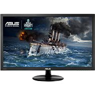 "27"" ASUS VP278H Gaming - LCD monitor"