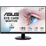 """27"""" ASUS VA27DCP Eye Care Monitor - LCD monitor"""