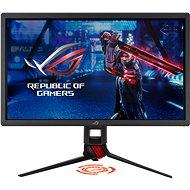 "27"" ASUS ROG Strix XG27UQ DSC - LCD monitor"