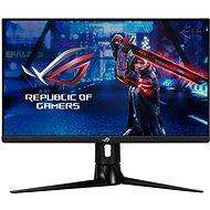 "27"" ASUS ROG Strix XG27AQ HDR - LCD monitor"