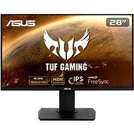 """28"""" ASUS TUF Gaming VG289Q"""