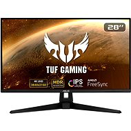 "28"" ASUS TUF VG289Q1A - LCD monitor"