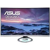 """32"""" ASUS MX32VQ - LCD monitor"""