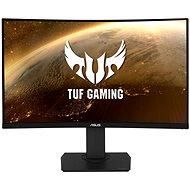 ASUS TUF Gaming VG32VQ - LCD monitor