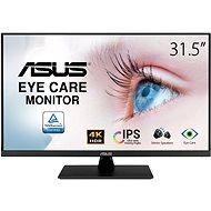 "31.5"" ASUS VP32UQ Eye Care Monitor"