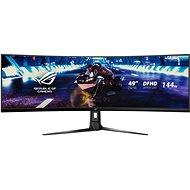 49'' ASUS XG49VQ - LCD monitor