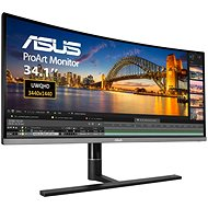 "34"" ASUS ProArt Curved PA34VC - LCD monitor"