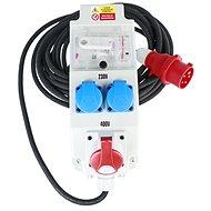Nabíjecí stanice WallBox AC 11 kW s dálkovým ovládáním - Nabíjecí stanice