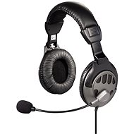 Hama PC Headset CS-408 - Herní sluchátka