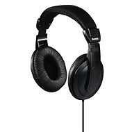 Hama Basic4TV Black - Headphones