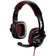 Hama PC Headset Fire Starter - Herní sluchátka