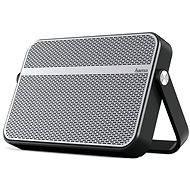 Bluetooth reproduktor Hama Blade stříbrný