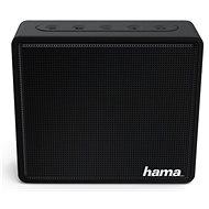 Hama Pocket černý - Bluetooth reproduktor