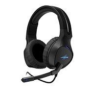 Herní sluchátka Hama uRage SoundZ 400 černá
