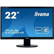 "21.5"" iiyama ProLite E2282HS-B1"