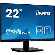 """21.5"""" iiyama XU2292HS-B1"""