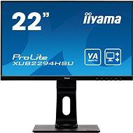 """21.5"""" iiyama XUB2294HSU-B1"""