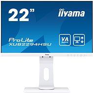 """21.5"""" iiyama XUB2294HSU-W1"""