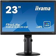 "23"" iiyama ProLite XB2380HS - LCD monitor"