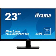 "23"" iiyama ProLite XU2390HS - LCD monitor"