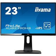 "23"" iiyama ProLite XUB2390HS - LCD monitor"
