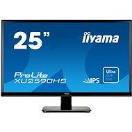 "25"" iiyama ProLite XU2590HS - LCD monitor"
