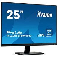 "25"" iiyama XU2595WSU-B1 - LCD monitor"