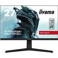 """27"""" iiyama G-Master GB2770HSU-B1 - LCD monitor"""