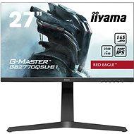 """27"""" iiyama G-Master GB2770QSU-B1 - LCD monitor"""
