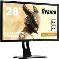 """28"""" iiyama G-Master Gold Phoenix GB2888UHSU-B1 - LCD monitor"""