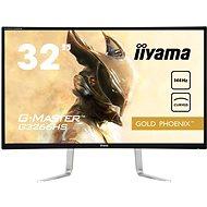 "32"" iiyama ProLite G3266HS-B1 - LCD monitor"