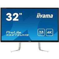 "32"" iiyama ProLite X3272UHS-B1 - LCD monitor"