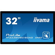 "32"" iiyama ProLite TF3238MSC-B2AG - LCD monitor"