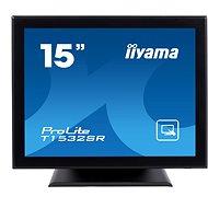 """15"""" iiyama ProLite T1532SR-B3 Touchscreen černý - LCD monitor"""