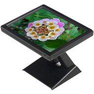 "17"" iiyama ProLite T1731SR Touchscreen černý - LCD monitor"