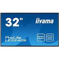 "32"" iiyama ProLite LE3240S-B1 - Velkoformátový displej"