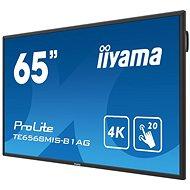 """65"""" iiyama ProLite TE6568MIS-B1AG - Velkoformátový displej"""