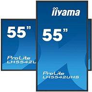 "55"" iiyama ProLite LH5542UHS-B3"