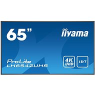 "65"" iiyama ProLite LH6542UHS-B1"