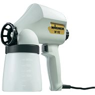 Wagner W 95 - Paint spray system