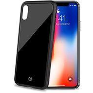 CELLY Diamond  pro Apple iPhone X/XS černý