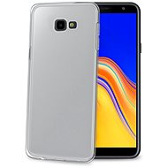 CELLY Gelskin pro Samsung Galaxy J4+ bezbarvý